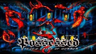 TRIBUTE TO POSSESSED - Seven Gates of Horror [Full-length Album]