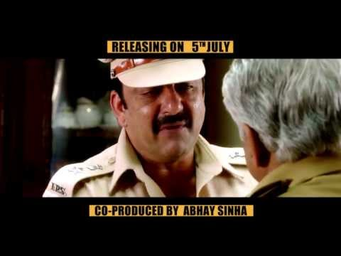 Sur Mohammad Rafi ka hai ki nahi - Dialogue Promo - 1 Policegiri