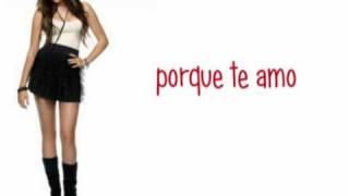 Breathe On Me - Miley Cyrus (prod. by Jiroca) Español