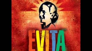 08. I'd Be Surprisingly Good For You - Evita