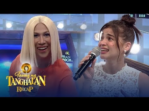 Wackiest moments of hosts and TNT contenders | Tawag Ng Tanghalan Recap | August 14, 2019