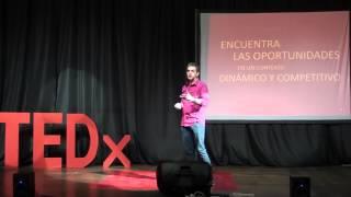 Convierte tus ideas y tu creatividad en acción | Eduardo Krestol | TEDxComodoroRivadavia | Kholo.pk