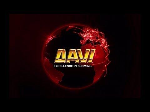 Představení firmy DAVI