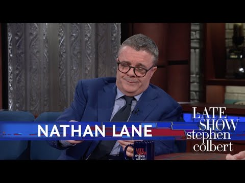 Nathan Lane outs two classic Disney characters: They can finally
