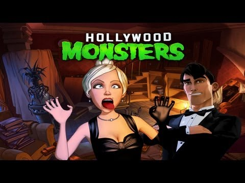 Hollywood monsters download gratis