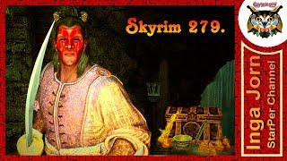 The Elder Scrolls V Skyrim + SkyRe #279 🌸 СОКРОВИЩА СЕЙНА