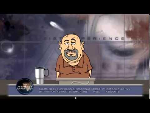Unbelievable | Matt Dillahunty v David Robertson | The Morality Thread