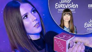 Roksana Węgiel O Viki Gabor Na Eurowizji Junior 2019