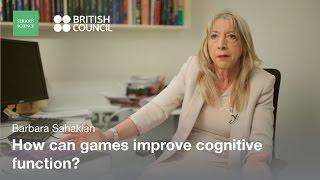 Brain Training — Barbara Sahakian
