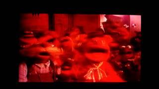 Closing To Aladdin (UK VHS)
