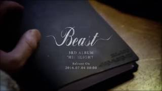 BEAST(비스트) - 3RD ALBUM 'HIGHLIGHT' - AUDIO TEASER -
