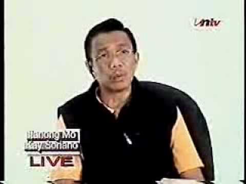 Kung uminom ka ng maraming tubig na makakatulong sa upang mawala ang timbang