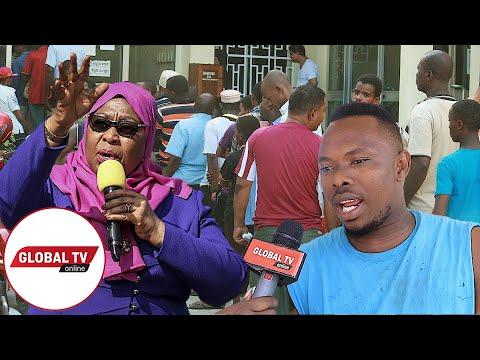 🔴#LIVE: MATESO ya KUKOSA UMEME kwa SIKU KADHAA, WANANCHI Wamlilia RAIS SAMIA   MTAA KWA MTAA