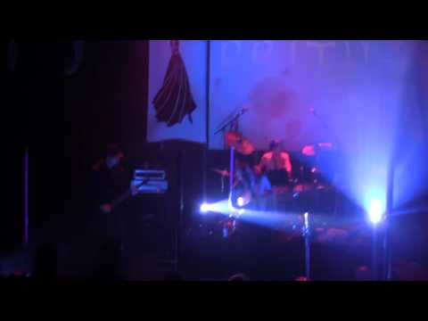 Almost Timeless Live @ Masquerade Mayhem 2011