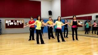 Gambar cover In My Heart - Line Dance (Dance & Teach in English & 中文)