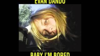 Evan Dando - In The Grass All Wine Colored