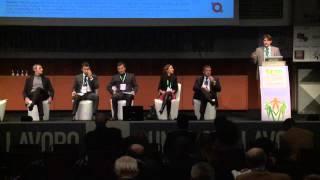 Youtube: Intervento di Alessio Tanganelli in Plenaria di Chiusura (parte 1)