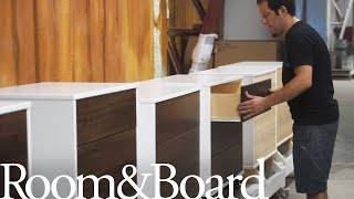 Crafting Our Modern Kids Furniture
