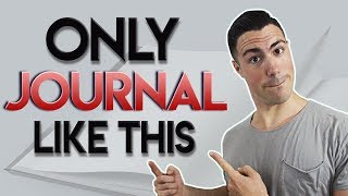 How to Journal for Beginners   5 Tips on How to Start a Journal