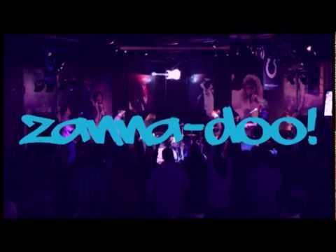 Zanna-Doo!  - Promo Compilation Video (live)