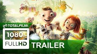 Hurvínek a kouzelné muzeum (2017) HD trailer