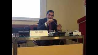 Convegno Colibrì-5/2/2013 – Avv.Carlo Ioppoli