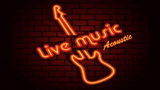 Live Musik Cafe Akustik cewek...