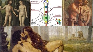 THE TRUTH ABOUT THE FORBIDDEN FRUIT - THE TREE OF KNOWLEDGE OF GOOD AND EVIL - ADAM AND EVE