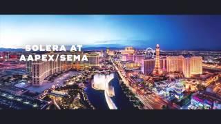 Solera North America at AAPEX / SEMA 2016
