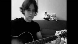 Alanis Morissette - Not as We (acoustic cover)