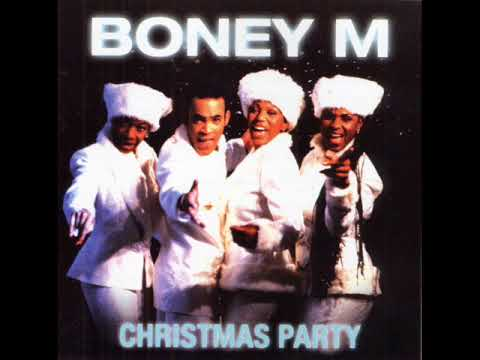 Christmas Party (Boney M): 16 - Auld Lang Syne