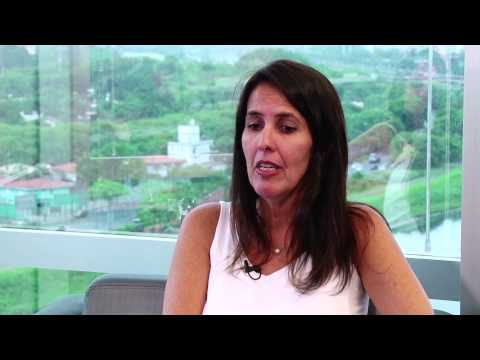 Entrevista com Martha Medeiros