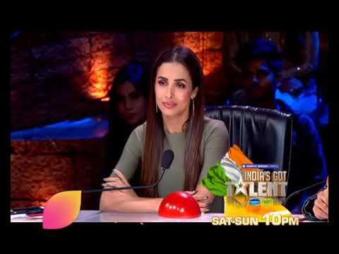 India's Got Talent: Sat-Sun 10 PM