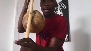 How to play uHadi Calabash Musical Bow