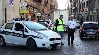 Roma, stop al diesel euro 3