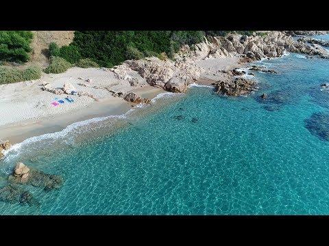 VIDÉO. Eau turquoise et plages de rêve : l'été joue les prolongations en Corse