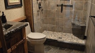 Bathroom Remodeling With Barnwood
