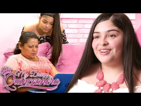 Yahri's Texas Quince | My Dream Quinceañera - Yahritzi EP 1