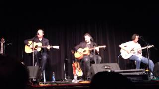Outfit - Jason Isbell, Patterson Hood & Mike Cooley