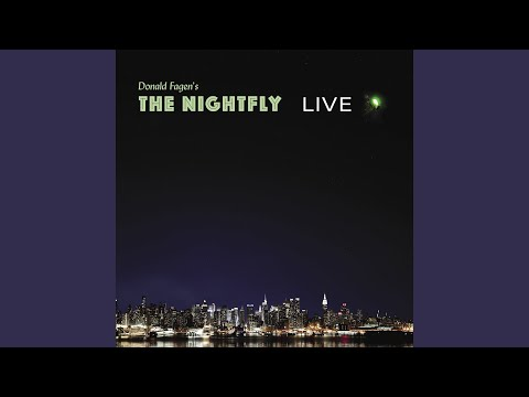 The Nightfly (Live From The Beacon Theatre)
