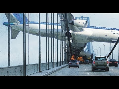 Download Most Amazing Landing Planes Ever Caught On Camera
