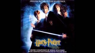 Harry Potter and the chamber of secrets - Soundtrack - Bande Originale