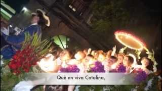 preview picture of video 'Festes de la Beata 2012 Valldemossa.'