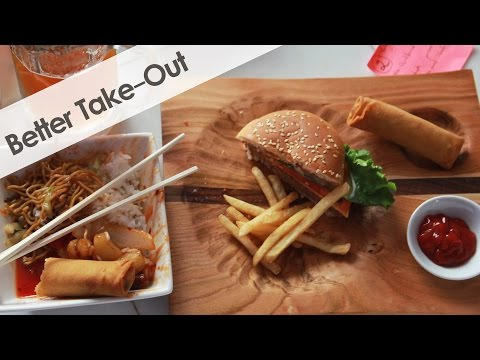This DIY Takeaway Tray Classes Up Your Lazy Dinners