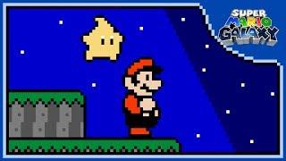 Peach's Castle (8-BIT) - Super Mario 64 - Tater-Tot Tunes