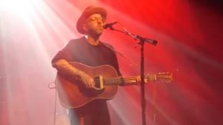 """City And Colour (Dallas Green solo) - """"Comin' Home"""" - live Tonhalle Munich 2014-02-19"""