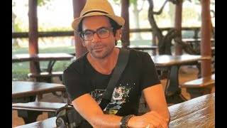 Sunil Grover telling fun about his lockdown !! Chai pi and chai pi