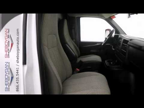 2012 Chevrolet Express Cutaway Madison WI Milwaukee, WI #A9120X - SOLD