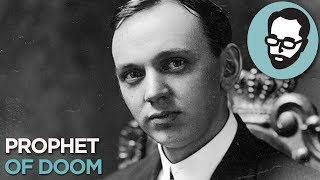 The Wild Predictions Of Edgar Cayce – The Sleeping Prophet