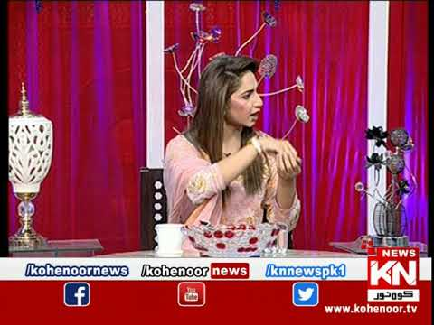 Good Morning 11 April 2020 | Kohenoor News Pakistan